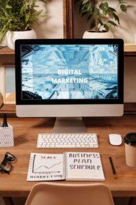 Nuovi clienti con il marketing digitale online